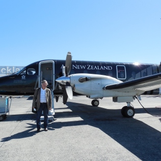 Arrived safe & sound in Auckland, NZ on March 11(camera is still on US time). Now onto Whakatane!